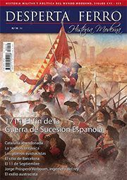 1714 Sitio de Barcelona