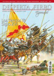 Tercios en el siglo XVI