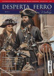 Piratas en el Caribe historia