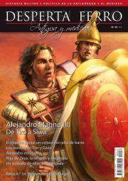 Alejandro Magno Tiro