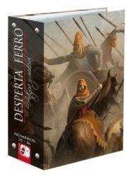 Archivadores Desperta Ferro Antigua y Medieval 25-36