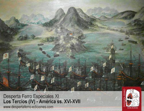 armadas hispánicas