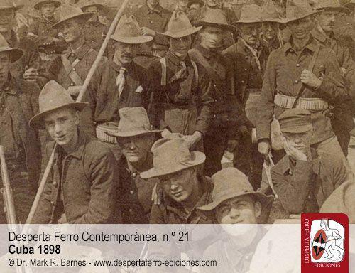 Guerra de Cuba 1898 - Desperta Ferro