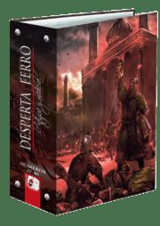 Archivadores Desperta Ferro Antigua y Medieval 37-48