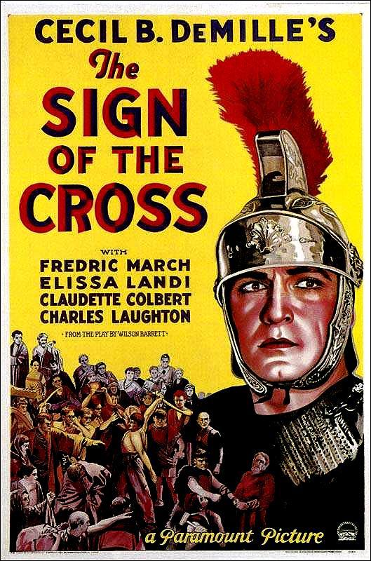 The sign of the cross el signo de la cruz