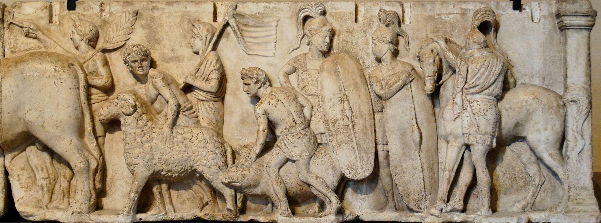 Ejército romano republicano