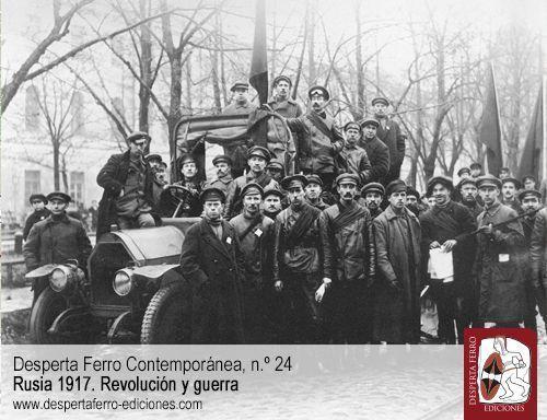La Guardia Roja
