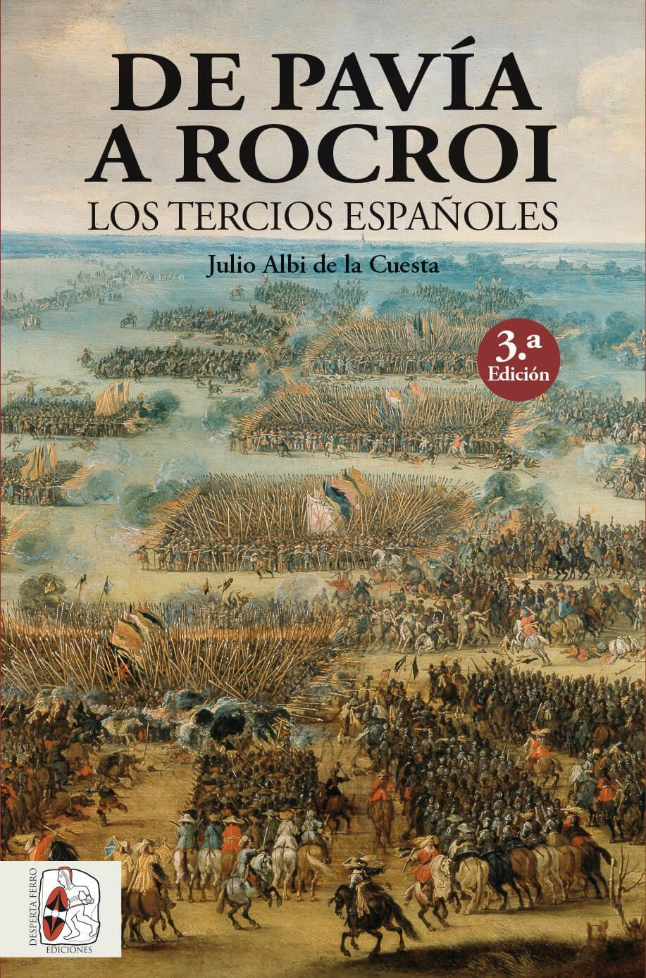 De Pavía a Rocroi – 3.ª edición
