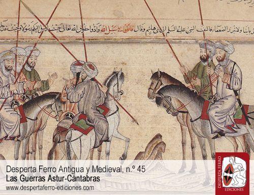 Wasit, la ciudad guarnición omeya en Irak por Xavier Ballestín (Universitat de Barcelona)