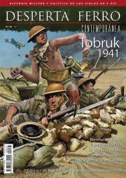 Tobruk, 1941
