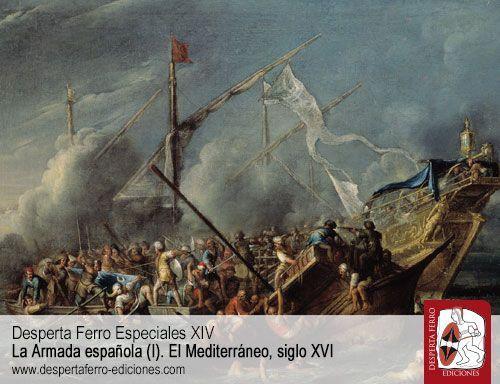 Las tácticas de combate de las galeras por Agustín Ramón Rodríguez González – Real Academia de la Historia