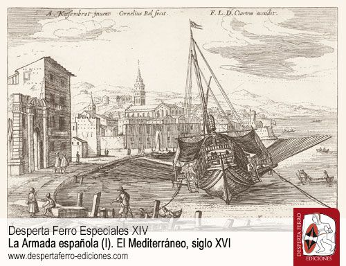 La logística de las flotas por José Manuel Marchena Giménez – Universidad Complutense de Madrid
