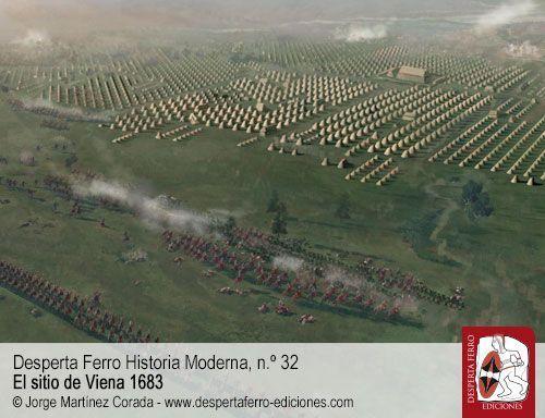 La batalla de Kahlenberg por Ferenc Tóth (Történettudományi Intézet – MTA)