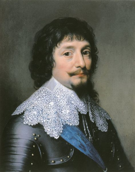 Federico V del Palatinado