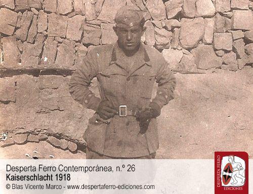 ¡Duce a noi! Legionarios italianos en el levante español por Blas Vicente Marco y Carlos Mallench Sanz
