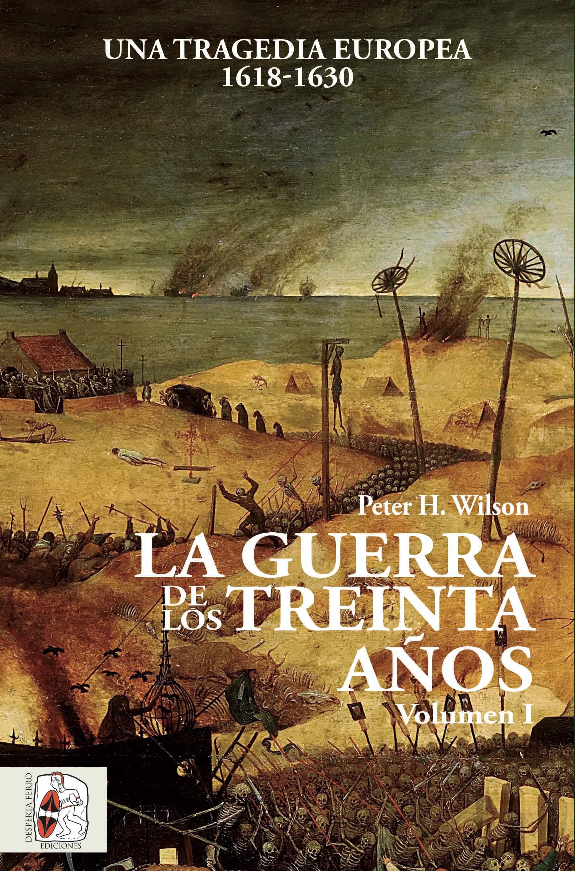 Guerra de los Treinta Años - Peter H. Wilson