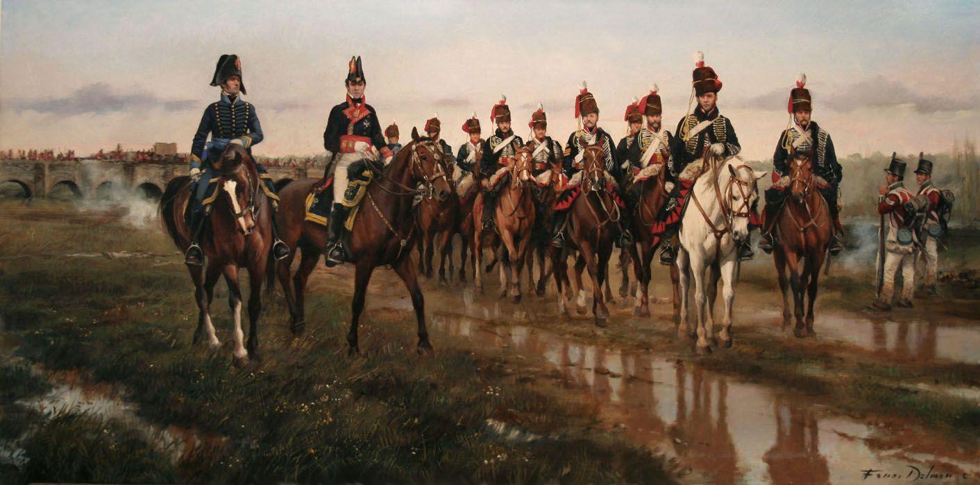 batalla de Vitoria 1813