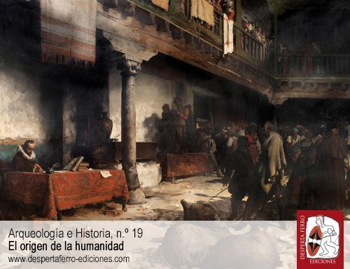 El habla de los delincuentes en la literatura del Siglo de Oro por Elena Di Pinto (Universidad Complutense de Madrid)