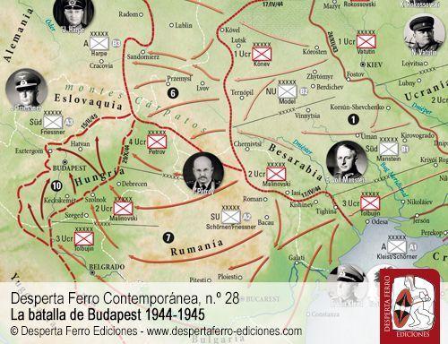 Una estrategia soviética para Europa por Richard W. Harrison