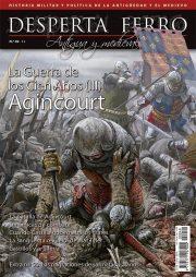 la batalla de Agincourt Guerra de los Cien Años