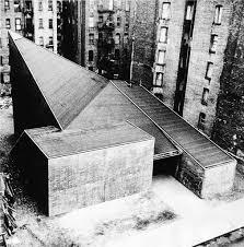 Iglesia de la Resurrección, Harlem, Nueva York, 1966.