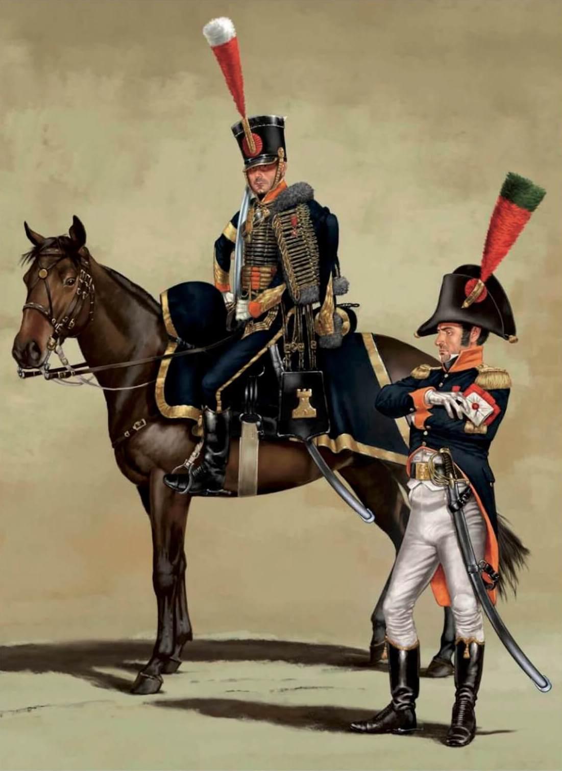 El Ejército español de José Napoleón Dionisio Álvarez Cueto