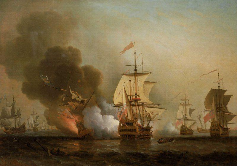 El conflicto del galeón San José y el patrimonio subacuáticoespañol