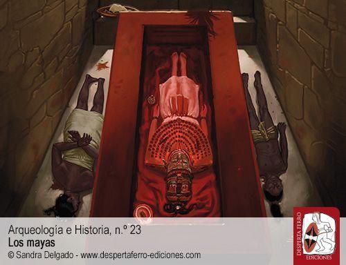 Pirámides en la selva. El descubrimiento de la cultura maya por Macarena S. López Oliva (UCM)