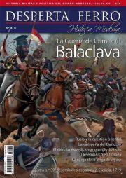Crimea (I) Balaclava n.º 38 Historia Moderna