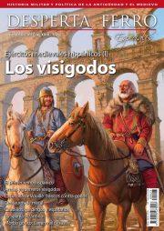Ejércitos medievales hispánicos. ejército visigodo