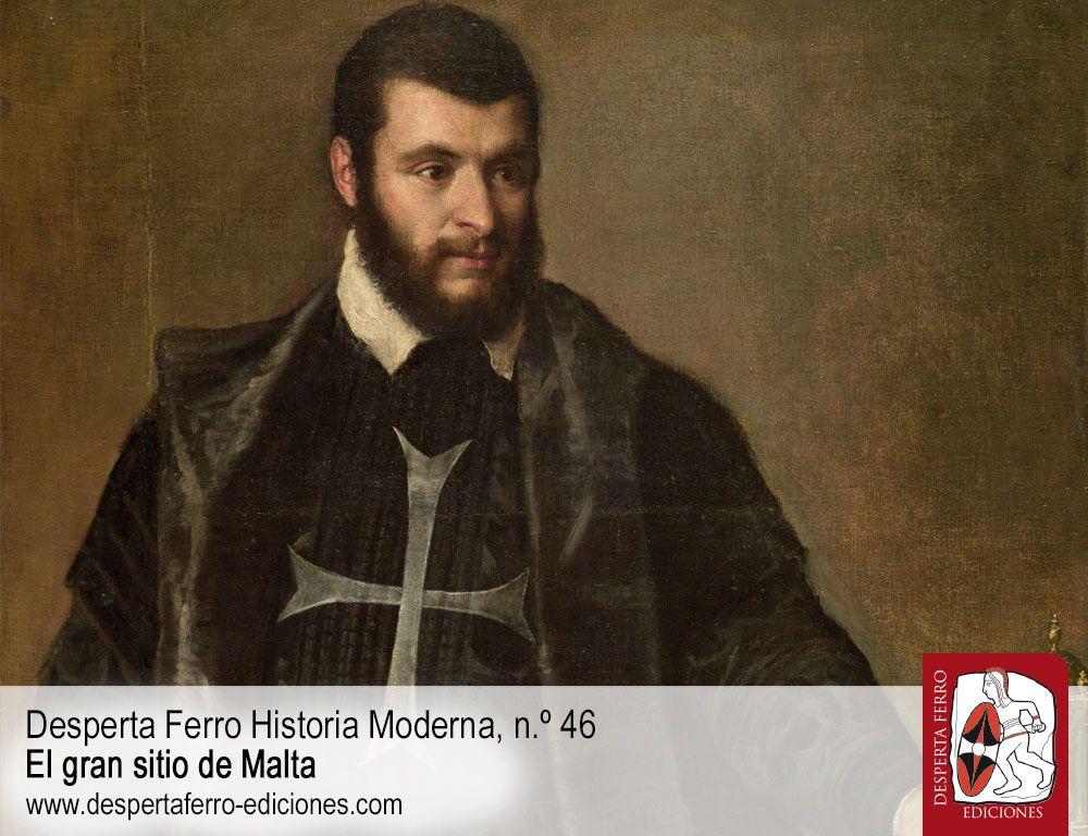 La Malta de los caballeros de San Juan por Giannantonio Scaglione – Università degli Studi di Trento