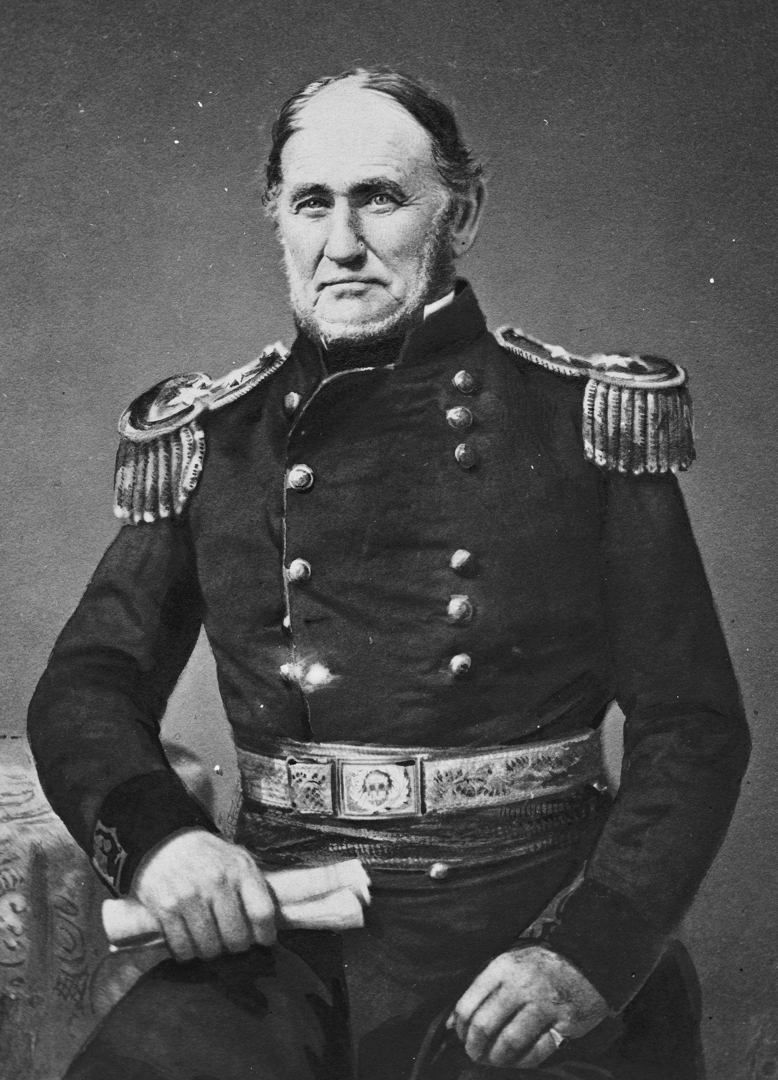 David E. Twiggs Texas
