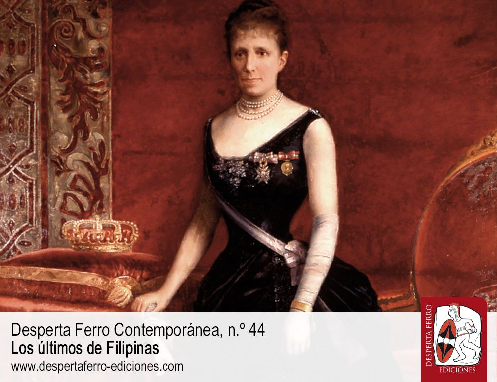 La pérdida del imperio por Carlos Dardé (Universidad de Cantabria)