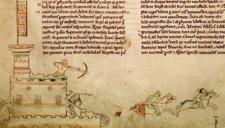 Batalla de Lincoln 1217